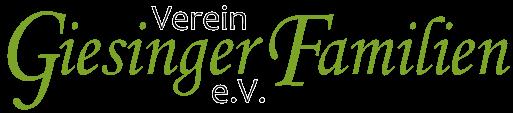 Verein Giesinger Familien e. V.